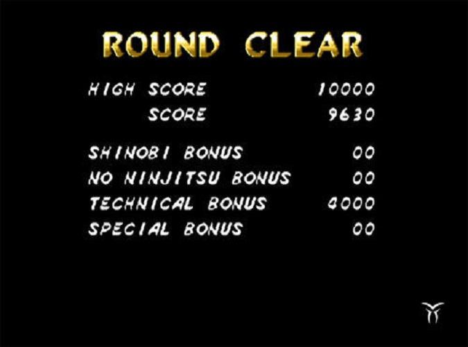 Shinobi III : Return of the Ninja Master [Online Game Code]