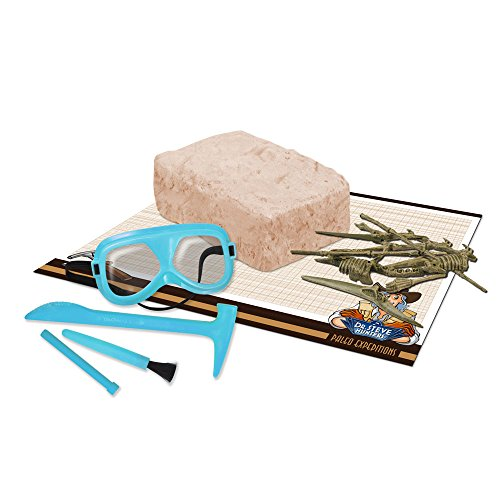 Geoworld Paleo Expedition Flying Monsters Excavation Kit-Pteranodon