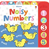 Noisy Numbers (Noisy Books)