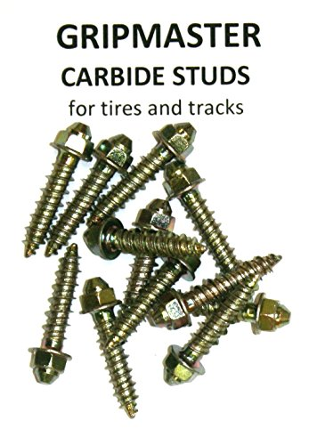(Gripmaster Track/Tire Studs - 1