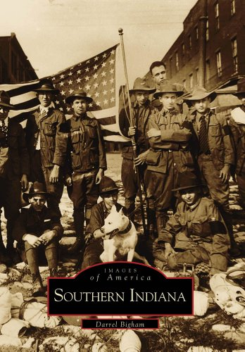 Southern Indiana (Images of America)