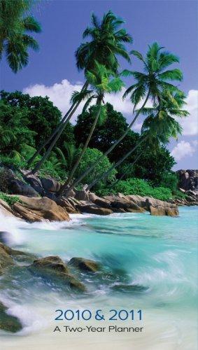 (Tropical Island - Checkbook 2010 Monthly (Checkbook) Calendar)