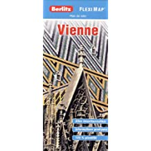 Berlitz Fleximap Vienne