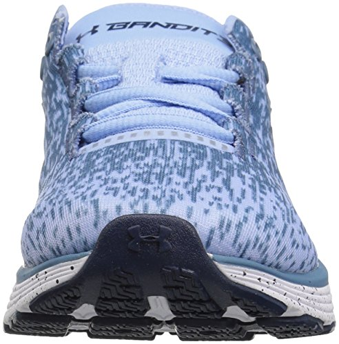 Chaussures 3 Armour Under Femme Blue Noir Ombre de Bandit UA Running Anthracite W Charged Xq1pC0q