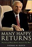 Many Happy Returns, Thomas M. Bloch, 0470767774