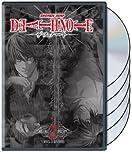 Death Note: Set 2 [DVD] [Region 1] [US Import] [NTSC]