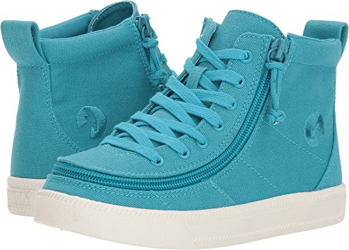 BILLY Footwear Kids Baby Girl's Classic Lace High