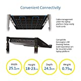 Kensington SmartFit Ergonomic Laptop Riser for up