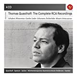 Thomas Quasthoff: The Complete RCA Recordings (Sony Classical Masters)