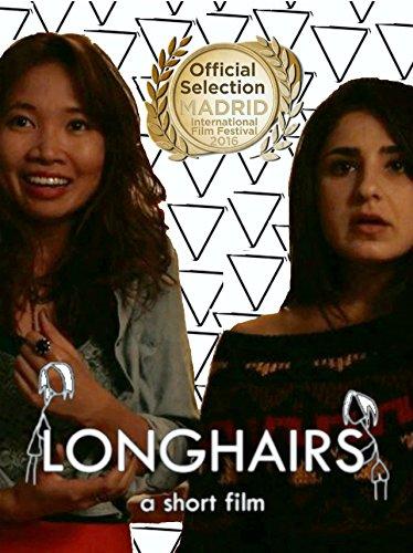Longhairs: a short film