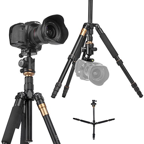 Flexzion DSLR Camera Tripod Professional