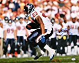 Signed Arian Foster Houston Texans Photo - 16x20 Witness - JSA Certified - Autographed NFL Photos