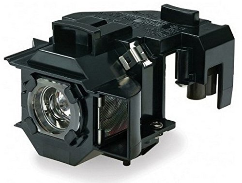 Epson Powerlite S4 Projector Assembly with High Quality Osram Projector - Powerlite Replacement S4 Epson
