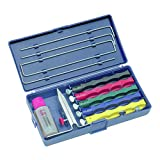 Lansky LKCLX Deluxe Sharpening Kit