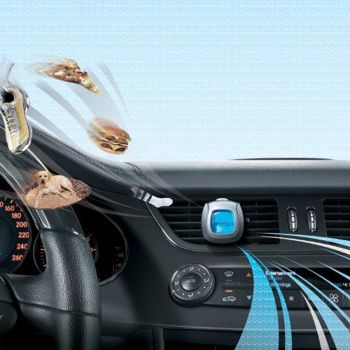 Buy new car smell air freshener