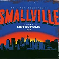 Smallville Volume 2 - Metropolis Mix