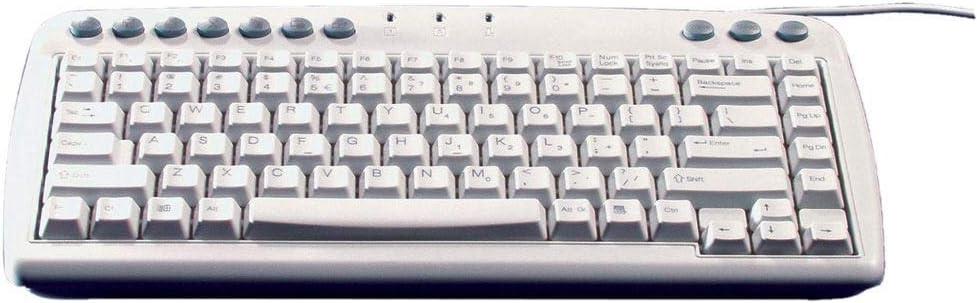 Q-Board Office 85 Mini Keyboard
