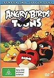 Angry Birds Toons - Season 2 - Volume 1 [NON-USA Format / PAL / Region 2, 4, 5 Import - Australia]