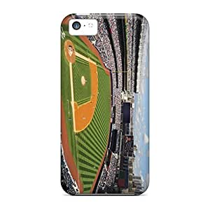 PC Fashionable Design New York Yankees Rugged Case For Iphone 6 4.7Inch Cover New