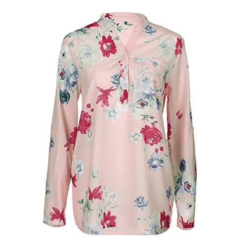 T Plus a Tunique Size Asymétrique Blouse Tops shirtst Itisme shirts Femme D'hiver Violet Rayée zYnRwq