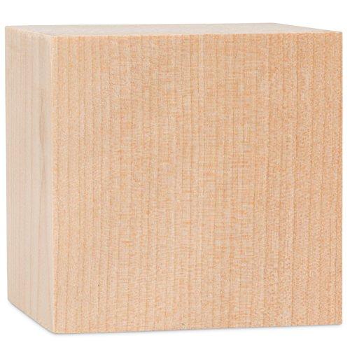 Block Wood Wooden (3