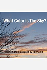 What Color is the Sky? (Literacy Links to Phonology) (Volume 5) Paperback