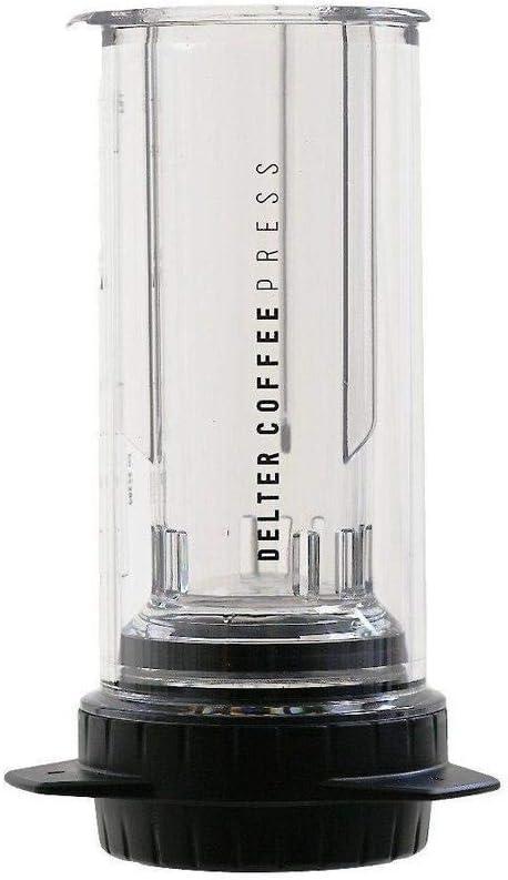 Amazon.com: Delter Coffee Press- Hace delicioso café rápido ...