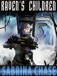 Raven's Children (Sequoyah Book 2)