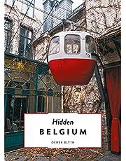 Hidden Belgium, updated & revised 1/15/21
