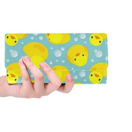 Diseño de Patos de Goma Amarillo Personalizado único ...