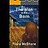 The Man in the Barn: An Irish Novel of Suspense and Romance