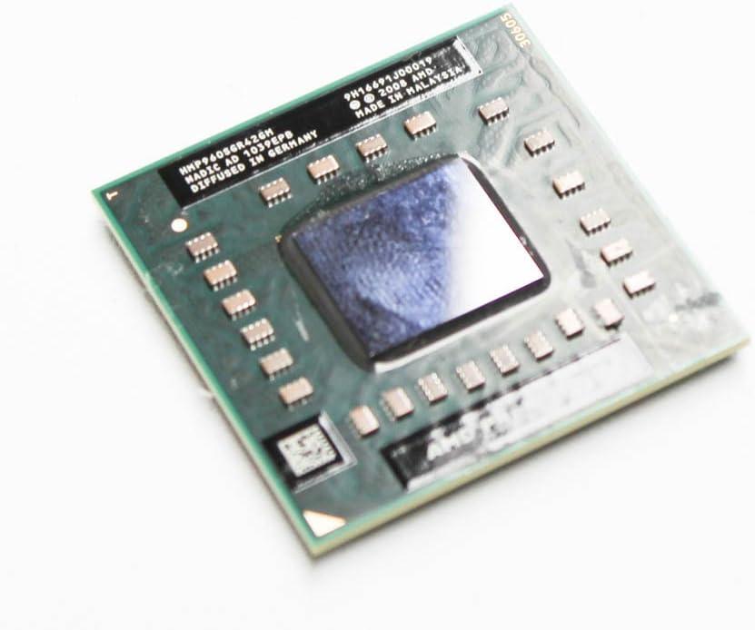 P960 AMD Phenom II 1.8GHz Laptop CPU Processor HMP960SGR42GM