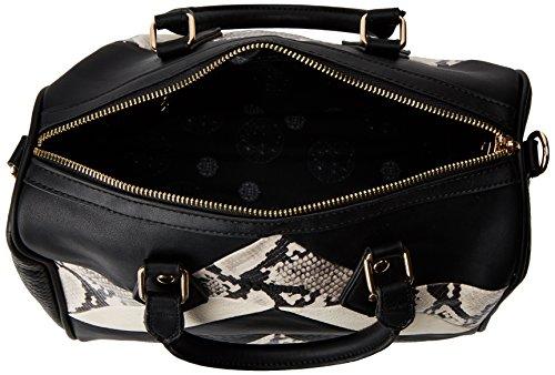 Desigual Noir Accessoires Bauletto Negro 18SAXPDZ rYw4rqU