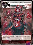 Force of Will Flame of Outer World MPR-093 R by Force