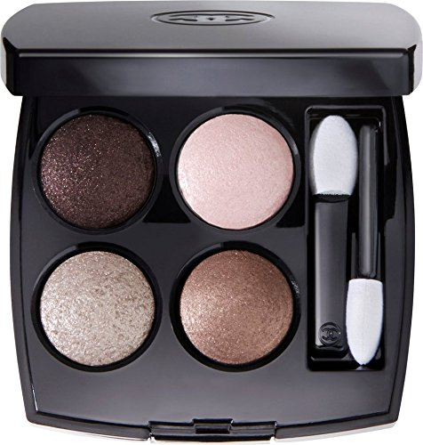 CHANEL LES 4 OMBRES MULTI-EFFECT QUADRA EYESHADOW # 14 Mystic Eyes