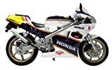 Aoshima Models Honda NSR250R SP 1988 Motorcycle Model Building Kit, 1/12 Scale
