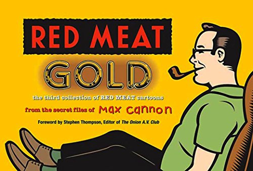 (Red Meat Gold)