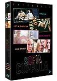 Intégrale Sofia Coppola - Coffret 4 films [Édition Limitée]