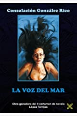 LA VOZ DEL MAR (Spanish Edition) Kindle Edition