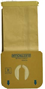 EnviroCare Replacement Micro Filtration Vacuum Bags for Electrolux Renaissance Style R Canisters 42 Bags