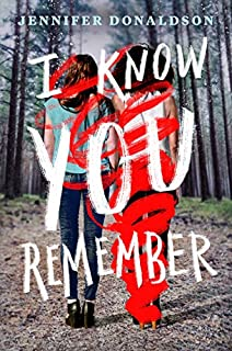 Book Cover: I Know You Remember