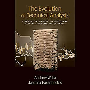 The Evolution of Technical Analysis: Financial Prediction from Babylonian Tablets to Bloomberg Terminals Audiobook