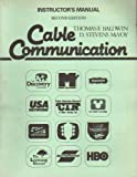 img - for Instructor's Manual Cable Communication book / textbook / text book