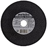 "Metabo 616554000 6/"" x 1//4 x 7//8 Original Depressed Center Grinding Wheel 25 pack"