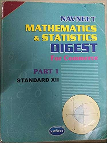 Amazon in: Buy Navneet Mathematics and Statistics Digest for