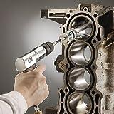 Campbell Hausfeld Reversible Air Drill, Keyless