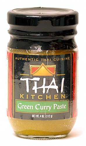 Thai Kitchen Green Curry Paste (Pack Of 3) Amazing Design
