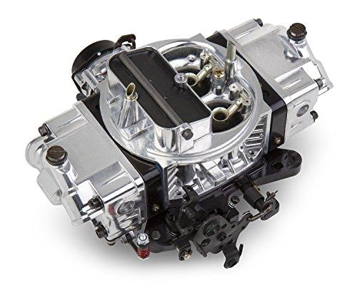(Holley 0-76850BK Carburetor (0-76850BK-850CFM Ultra Double Pumper))