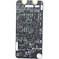 ITTECC Airport and Bluetooth Card 661-5867 For Apple MacBook Pro Unibody