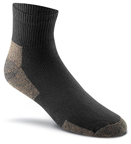 Fox River Cotton Quarter Socks